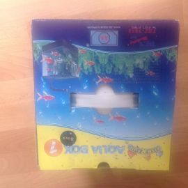 Fish Tank in Very Good Condition Available at UK Free Classified Ads