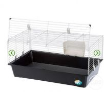 Giant Size Animal Cage by Ferplast 95cm by 58cm at UK Free Classified Ads