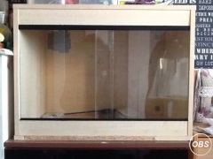 Snake Reptile Tank for Sale UK Free Classified Ads