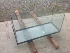 Vivarium all glass suitable for a multitude of pets UK Free Classified Ads
