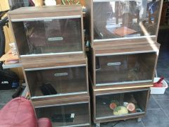 Vivariums x 5 £25 each Available at UK Free Classified Ads