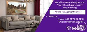 Airbnb Management Service