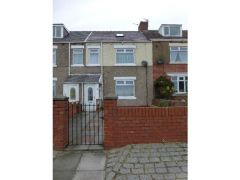 Available Cheap House to rent Newbiggin by the Sea in the UK