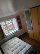 Double Room Available For Family with 2 children have room in UK
