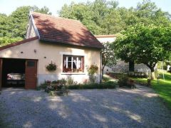 French Self Catering Cottage