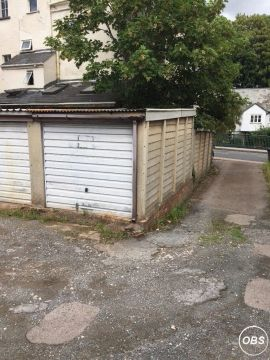 Garage Lock Up for Rent at UK Free Classified Ads