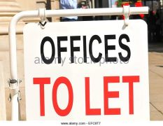 Office to Let High Street East London Good Location