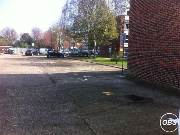 Parking Bays To Let at UK Free Ads