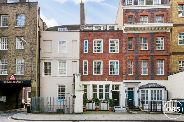Renowned Property Management Services in Fitzrovia