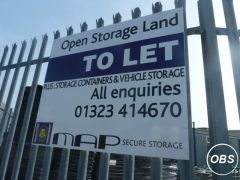 Self Storage Shipping Containers in Eastbourne Available for Rent UK Free Classified Ads
