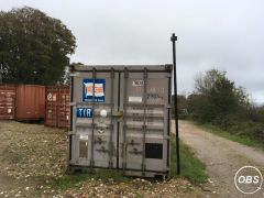 Storage Container for Rent at UK Free Classified Ads
