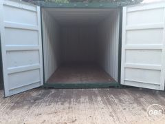 Storage Containers for Rent 160sq ft 247 access with 24hr security uk ads