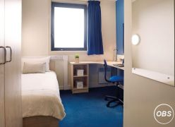 Student Accommodation Dundee  iQ Parker House
