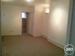 Studio flat on Bognor Seafront for Rent in UK