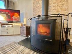 Willerby Luxury Rental Park Homes Scotland