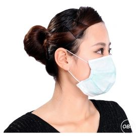 3 Ply Tie Masks and 2 Ply Tie Mask N95 Mask Surgical Disposable Masks