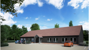 Buy Commercial Development Land for Sale in BuckinghamshireUK: Taylor  Property Consultants