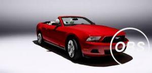 Shelby Cobra Shelby GTSC Barrett Jackson Edi