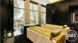 Spa Therapy at  Banjara Hills Hyderabad