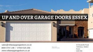 Up And Over Garage Doors in Essex