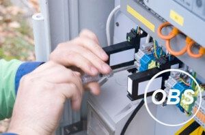 07801295368 Commercial NICEIC electrician Engineers In Villacourt Road Waterdale Road