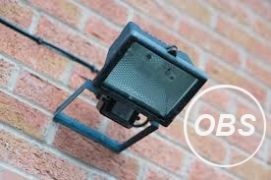 07801295368 Commercial Security lighting Contractor In Bevan Road Carson Road