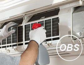 07801295368 London Air to Air Heating Pump Installers In Upfield Road Wakeling Road