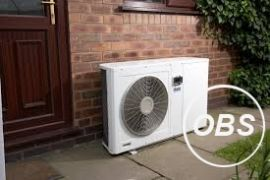 07801295368 Mitsubishi Air Con Breakdown In Mortimer Road