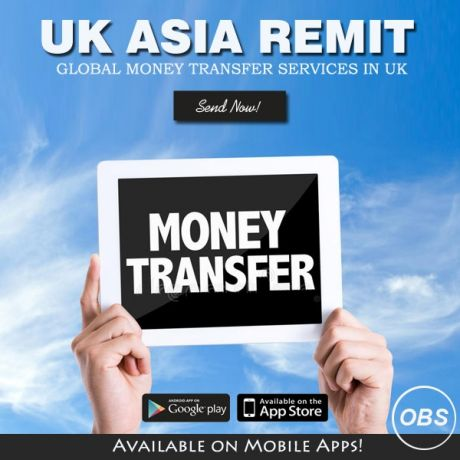 100 Best Money Transfer Services in UK Free Ads