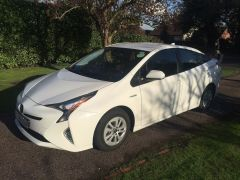 £220pw NEW SHAPE Toyota Prius PCO Uber car for hirerent  Young Drivers Welcom