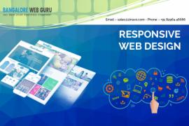 Adaptive  Responsive Web Design Company in India