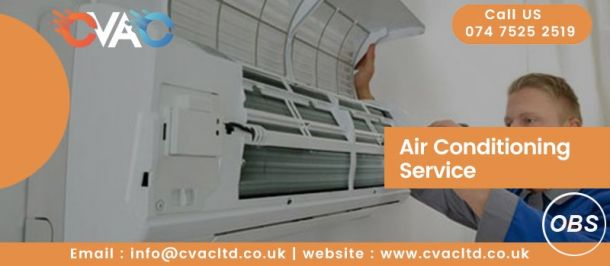 Affordable air conditioning repair service in uk