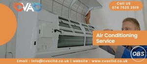 Affordable air conditioning repair service