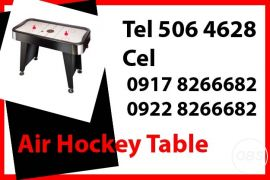 Air Hookey Table Rent Hire Manila Pihilippines