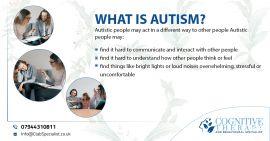AutismADHD in Children