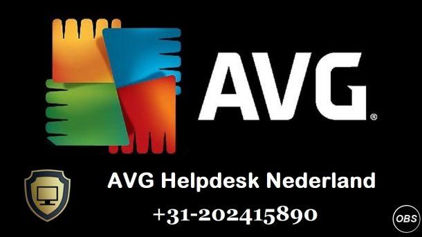 AVG Antivirus Nederland Contact