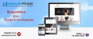 Bangalore Web Guru – Best Web Design  Development Company