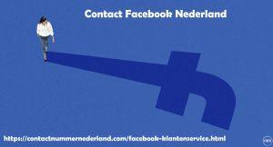 Bellen Facebook Telefoonnummer Klantenservice Nederland