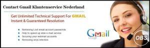 Bellen Gmail Helpdesk Oplossing Alle Gmailproblemen