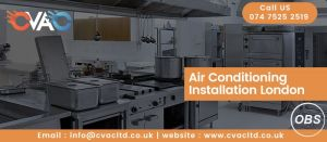 Best air conditioning repair in London