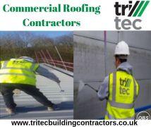 Best Commercial Roofing Contractors