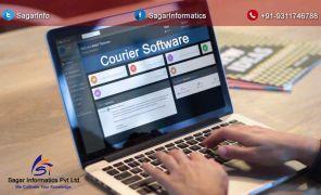 Best Courier Software UK