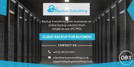 Best Data Backup in UK