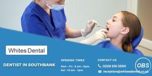 Best Dentist Near Me London
