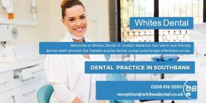 Best dentist southwark