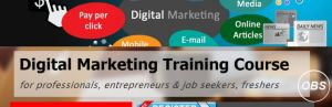 Best Digital Marketing Course in Mumbai – SEO Training