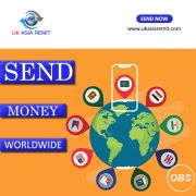 Best Money Transfer Services in UK Send Money Online with UK Asia Remit