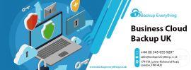 Best server cloud backup solutions
