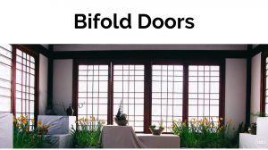 Bifold Doors Installation