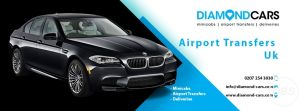 Book our Best Airport Transfers UK